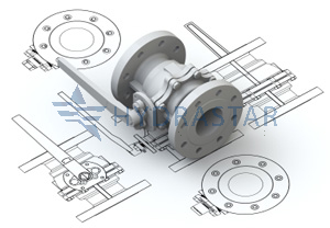 Design Services from Cambridgeshire Hydraulics & Pneumatics