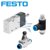 Image for Festo Valves
