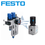 Image for Festo Air Preparation