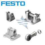 Image for Festo Cylinder Mountings